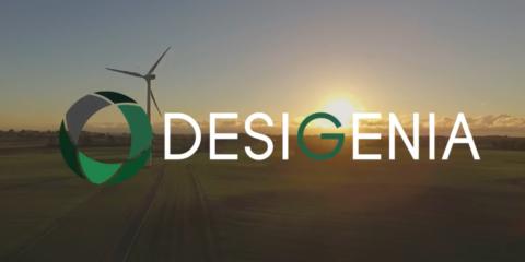 Desigenia, creadores de soluciones de eficiencia energética