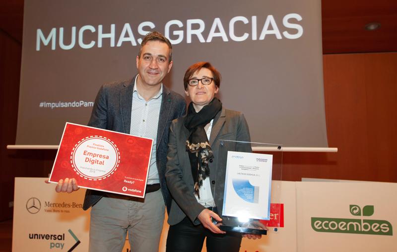 Entrega premios Endesa