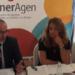 El EREN de Castilla y León presidirá EnerAgen durante los dos próximos años