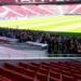 Ferroli presenta en el Wanda Metropolitano sus novedades en aerotermia y calderas de condensación