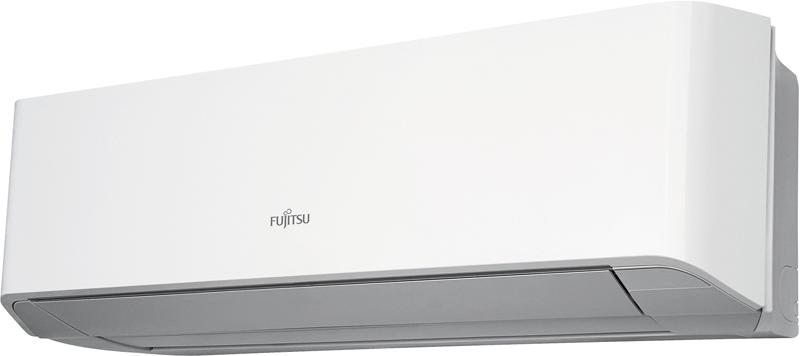Equipo de climatización Fujitsu.