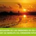El 9º Informe de situación de las emisiones de CO2 en el mundo se presenta en Madrid y Barcelona