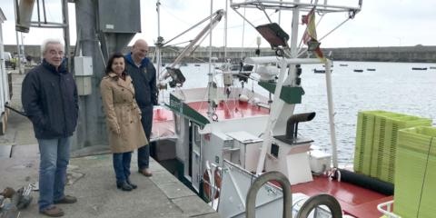 Asturias contrata un estudio para implantar instalaciones de autoconsumo renovable en las lonjas