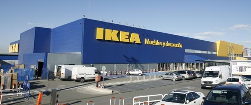Tienda Ikea Alcorcón.