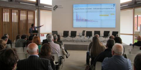 Pobreza Energética en España 2018, un nuevo estudio de ACA aborda este problema social