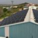 La cooperativa que fabrica el Queso de la Serena se suma a la eficiencia energética y el autoconsumo