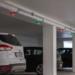 Un único sistema para gestionar el guiado, la iluminación y la ventilación reduce en un 19% el consumo energético en los aparcamientos