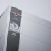 Avanzados convertidores de frecuencia permiten un clima mediterráneo en un centro comercial de Alemania