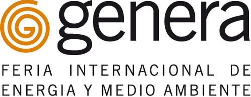 Logo de Genera 2018.