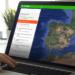 La plataforma Solar Maps permite investigar el aprovechamiento solar de los edificios gubernamentales
