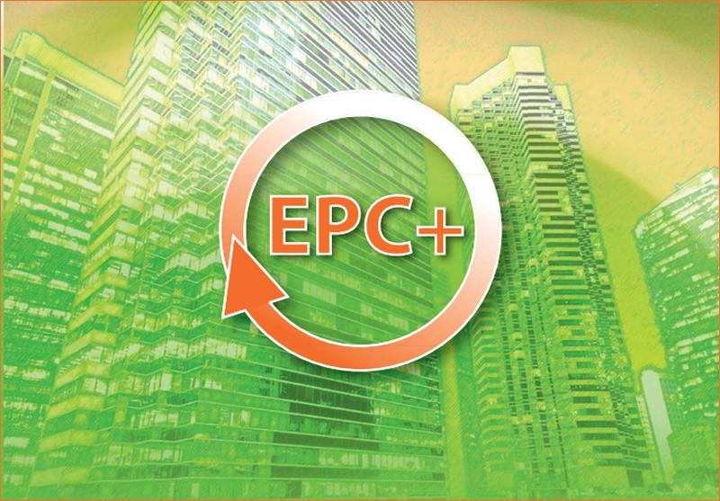 Logo del Proyecto EPC+