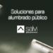 Salvi Lighting Barcelona: Soluciones para alumbrado público