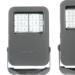 Iluminación eficiente y versátil con las luminarias OMNIflood de Schréder