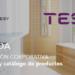 Tesy presenta el 31 de mayo en la sede de Agremia en Madrid su catálogo de productos