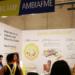 Ambilamp y Ambiafme muestran en Ifema sus soluciones para el reciclaje de RAEE