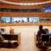 España defiende en el Consejo de Energía de la UE objetivos más ambiciosos para cumplir el Acuerdo de París