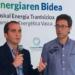 Medio centenar de municipios vascos reciben un distintivo por su compromiso con la transición energética