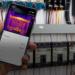 La aplicación móvil FLIR InSite simplifica la gestión de los servicios termográficos