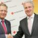 Fundación Gas Natural Fenosa y Cruz Roja renuevan su colaboración para paliar la pobreza energética