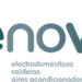 Gobierno de Aragón activa el Plan Renove 2018 de electrodomésticos, calderas y aire acondicionado