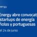 Webinar de InnoEnergy sobre la aceleración de empresas con proyectos de energía limpia
