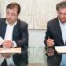Extremadura y Acciona firman un acuerdo que persigue la valorización energética de los recursos forestales de la región