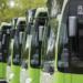 Energía 100% renovable para Tuvisa, la empresa municipal de transporte urbano de Vitoria