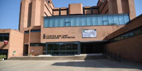 La Diputación de Guadalajara concurre a las subvenciones para la eficiencia energética de la administración local