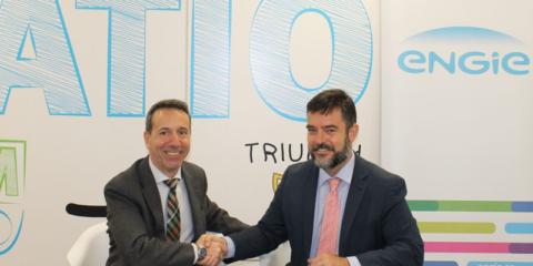 ENGIE se une a ITH para impulsar el uso del vehículo eléctrico en el sector hotelero
