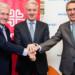 Fundación Naturgy y Cáritas renuevan su convenio para atender casos de vulnerabilidad energética