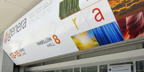 Genera 2018 – Salón Internacional de Energía y Medio Ambiente