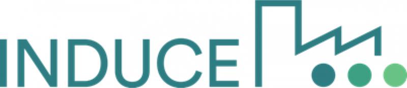 Logo de Induce.