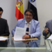 Extremadura firma un convenio con Iberdrola para proteger a las familias con vulnerabilidad energética