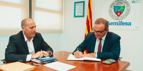 LEDVANCE promueve la iluminación eficiente entre los instaladores de Barcelona