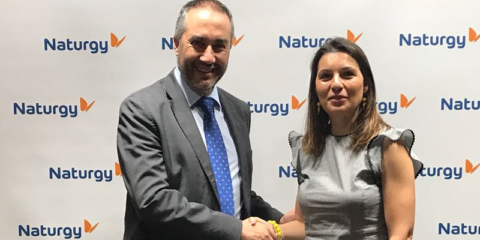 Naturgy impulsa la eficiencia energética entre los autónomos de Castilla y León