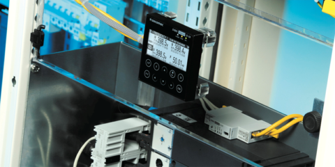 Monitorización energética ante la revolución digital: precisión, eficiencia y seguridad en instalaciones eléctricas