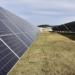 El Aeropuerto de Carrasco se convierte en el primero de Latinoamérica con su propia planta de generación de energía solar