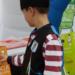Ambilamp fomenta el reciclaje de lámparas durante el Descenso del Sella 2018