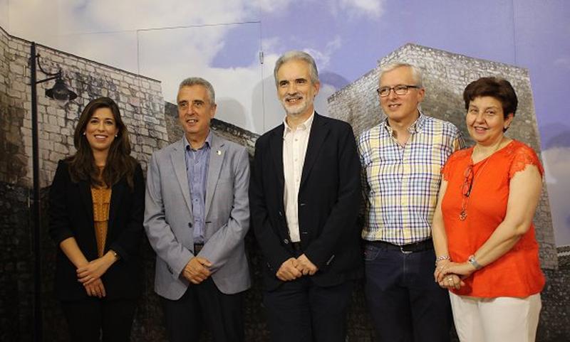 El Ayuntamiento de Lucena y la Agencia Andaluza de la Energía invertirán en total 150.000 euros en la sustitución de las calderas de los cuatro centros escolares.