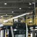 La empresa de ferrocarriles FGV adapta la iluminación del taller El Campello a la tecnología LED