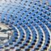 La energía termosolar marca un récord histórico al alcanzar los 899 GWh en julio