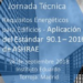 """ASHRAE Spain Chapter organiza la jornada """"Requisitos energéticos para Edificios. Aplicación del Estándar 90.1– 2016 DE ASHRAE"""""""