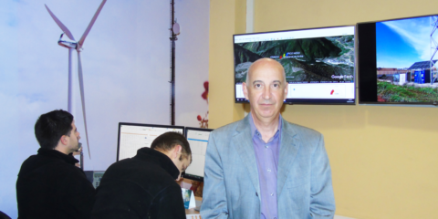 Carmelo García, Director de Desarrollo de Negocio de Desigenia