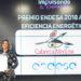 Endesa premia la sostenibilidad y la eficiencia energética del Grupo Cabrera Medina  al ahorrar 86.174 kW/h al año