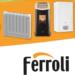 Ferroli: Tarifa de Precios de Septiembre 2018 de calefacción y energías renovables