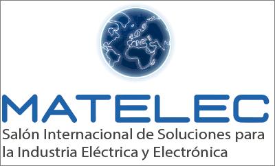 Imagen del logotipo de Matelec