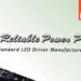 Modelos drivers LED Mean well de Olfer 2018