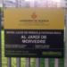 Cinco pérgolas fotovoltaicas suministrarán energía eléctrica al Jardín Morvedre de Valencia