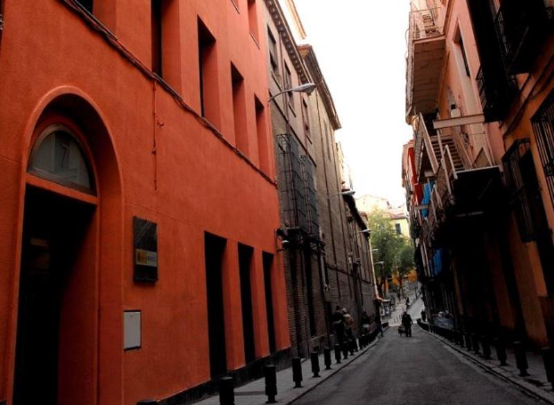 La Diputación de Badajoz y el Ministerio para la transición Ecológica se reunieron la semana pasada.