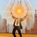 Los edificios municipales de Vegas del Genil consumirán energía eléctrica 100% renovable